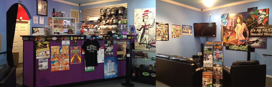 Electronic Cigarettes| It's all Guci Smoke Shop - Marietta, GA, GA